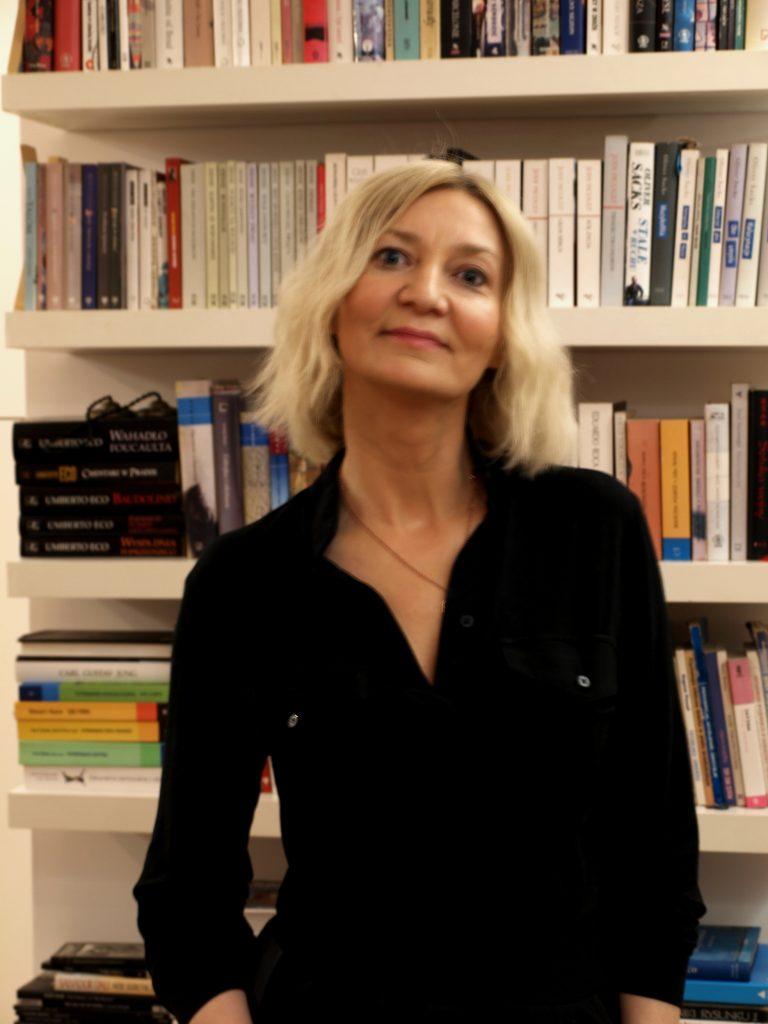 Agnieszka Łucjanek