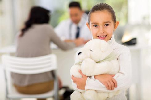 Zaburzenia psychiczne i rozwojowe a spektrum autyzmu. Współpraca z lekarzem psychiatrą w kompleksowej terapii dziecka-ONLINE