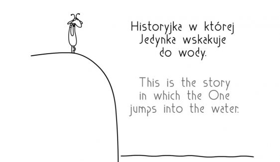 Historyjki o Jedynce