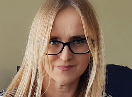 Marta Sierocka-Rogala