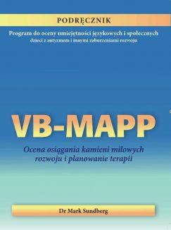 VB-MAPP Podręcznik
