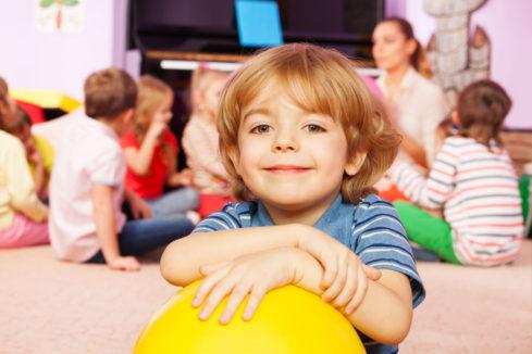 Trening Umiejętności Społecznych dla maluchów
