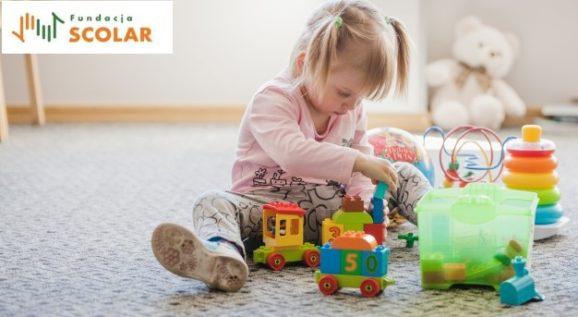 Czy warto i jak prowadzić terapię dziecka w środowisku domowym? Szkolenie online