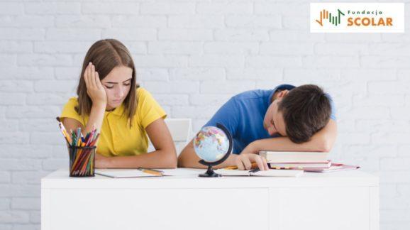 Motywowanie grupy do pracy (6-14 lat). Szkolenie online