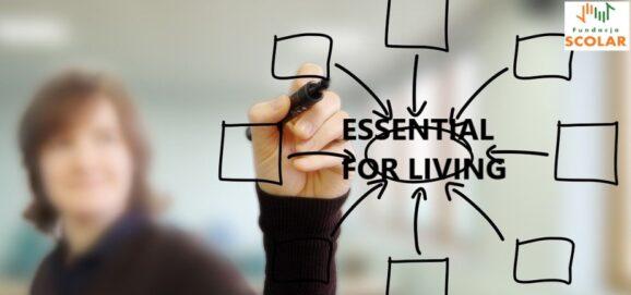 Essential for living-NIEZBĘDNE DO ŻYCIA. SZKOLENIE ONLINE