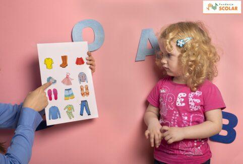 Od wokalizacji do rozmowy – rozwijanie umiejętności komunikacyjnych dzieci z autyzmem- SZKOLENIE ON-LINE!